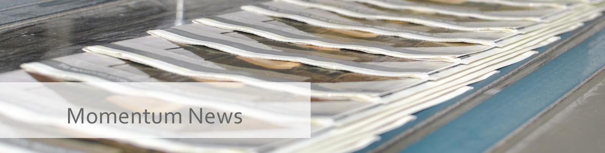 Drum motor news from Momentum Technologies